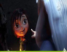 انیمیشن بابا