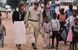 وصیت سخاوتمندانه ثروتمندترین فرد جهان