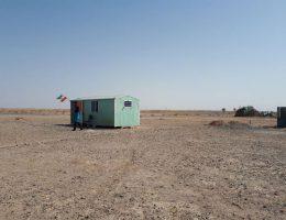گزارش تصویری سفر به مناطق جنوب کرمان ـ اسفند 96