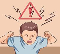 با کودکی که بددهنی و ناسزا می گوید چه کنیم؟
