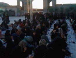 گزارش جلسات آفتاب و مهتاب ـ خرداد و تیر ماه ۱۳۹۸