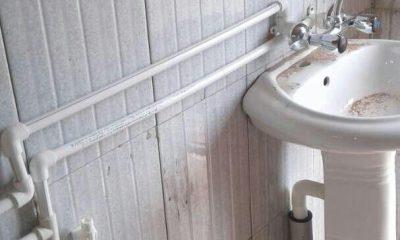 گزارش تصویری ساخت سرویسهای بهداشتی و حمام در مناطق محروم جنوب کرمان