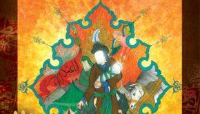 روخوانی بخشی از ترجمه مقتل شیخ عبدالزهرا کعبی(1)