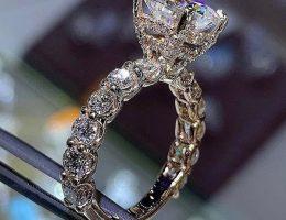 داستان واقعی (حلقه ازدواجی که باعث تغییر زندگی شد)
