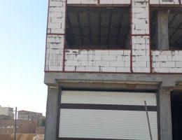 درخواست کمک و همراهی از دوستان جهت تکمیل ساختمان ایتام