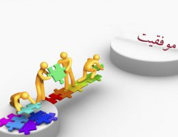 آموزش عملی مفهوم همکاری، مشارکت و دوستی به گلهای مهتاب